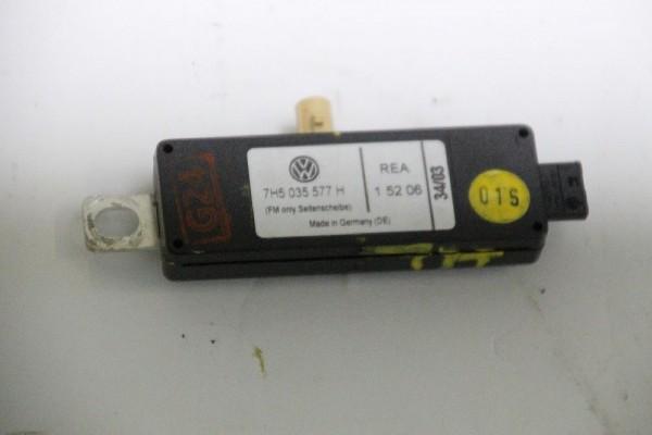 Antennenweiche VW MULTIVAN T5 7H5035577H 11-2003 gebraucht