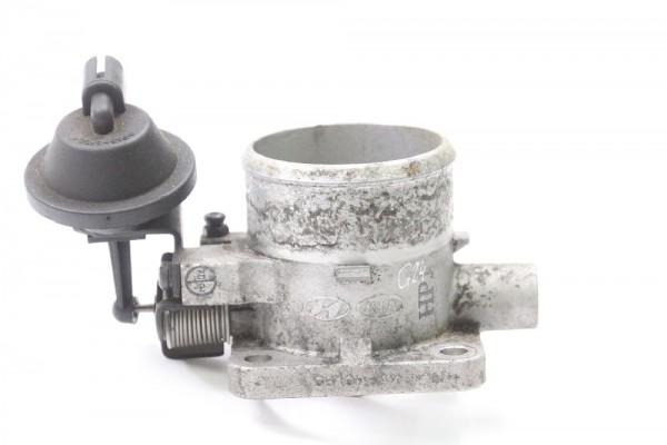 Drosselklappe Hyundai TERRACAN 351004X701 351004X700 2.9 120 KW 163 PS Diesel gebraucht