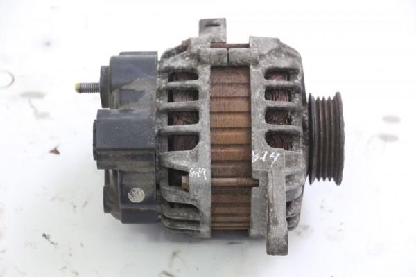 Lichtmaschine Kia SPORTAGE 2 3730023650 90A VALEO 2.0 104 KW 141 PS Benzin gebraucht