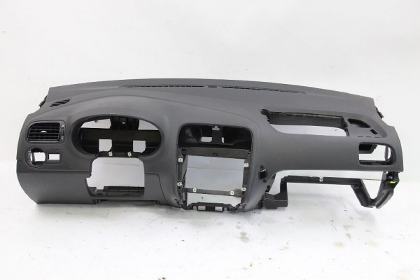 Armaturenbrett VW POLO 5 6R 6R1857003BC 01-2013 gebraucht