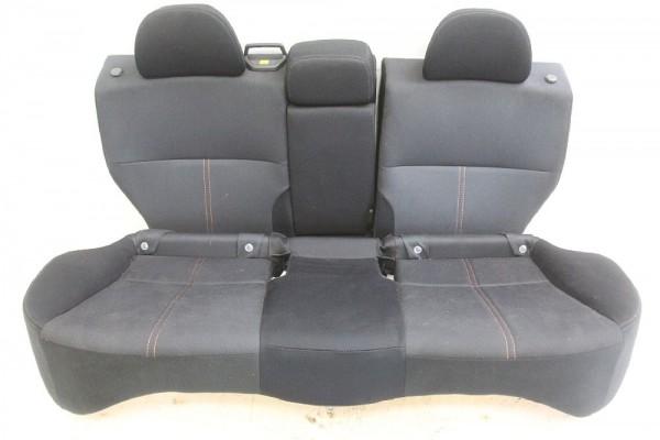 Sitzbank hinten Subaru FORESTER 3 SH 64310SC001 12-2009 gebraucht