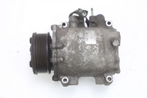 Klimakompressor Honda CRV 2 CR-V RD HS110R KEIHIN 2,0 110 KW 150 PS Benzin