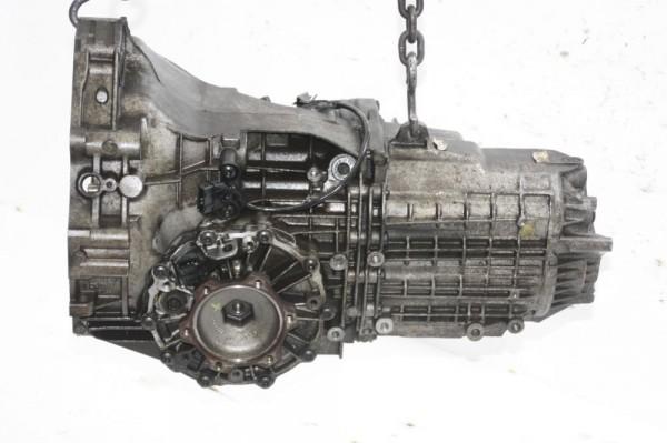 Schaltgetriebe Skoda SUPERB 1 3U GFL 012300061E 1.9 77 KW 105 PS Diesel 05-2006 gebraucht