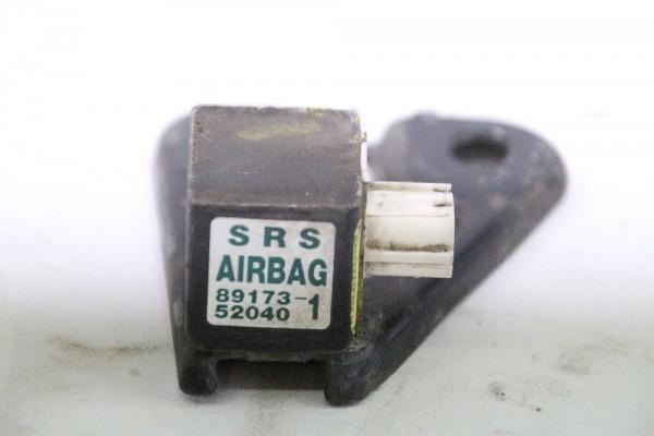 Airbagsensor Toyota YARIS 1 XP1 8917352040 rechts 09-2004 gebraucht