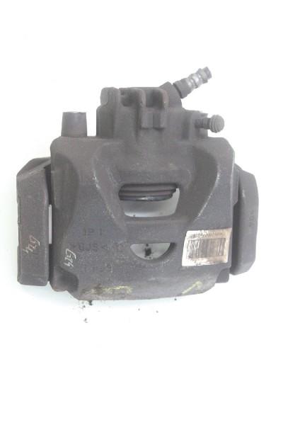 Bremssattel Citroen C4 1 LC ATE vorn links ABS 2.0 100 KW 136 PS Diesel 03/2010