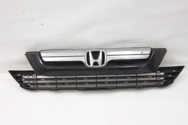 Kühlergrill Honda CR-V 3 71121SWWG01 71122SWWG01 71128SWWG01 12-2007 gebraucht