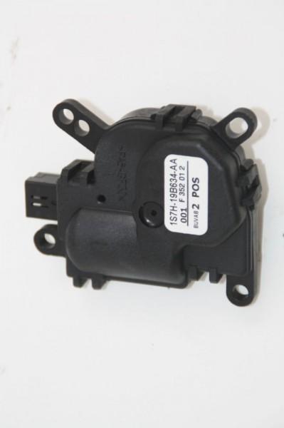 Stellmotor Heizung Ford MONDEO 3 1S7H19B634AA 03-2002 gebraucht