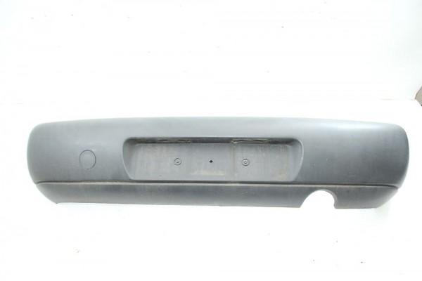 Stoßstange Ford FIESTA 4 JAS JBS hinten 1113926 96FB17862AGZCAT 11-1998 gebraucht