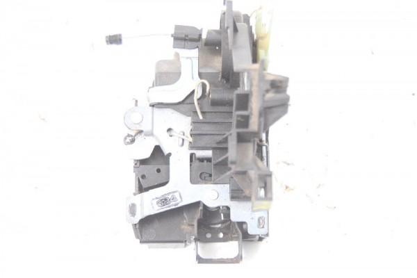 Türschloß hinten rechts Skoda FABIA II (5J) (12.06-3.10) 42401 Bild 1