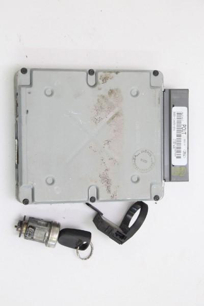 Motorsteuergerät Ford MONDEO 2 98BB12A650BPA 2,0 96 KW 131 PS Benzin 06/1998