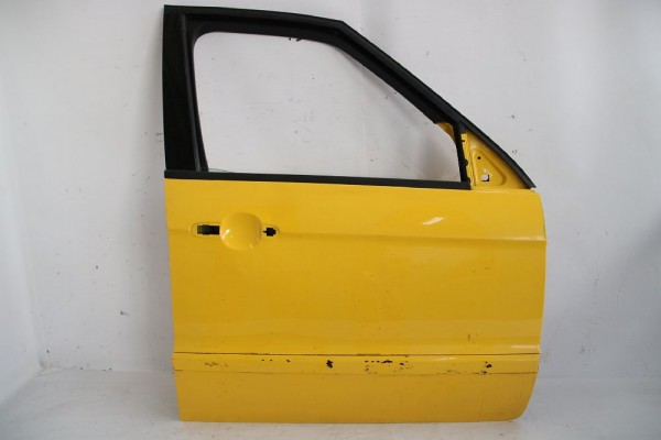 Tür Ford S-MAX vorn rechts PAM21R20124AC 1727506 Gelb 11-2012 gebraucht