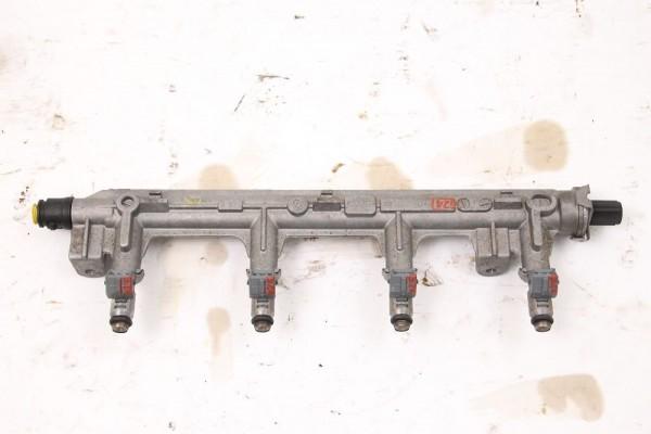 Einspritzventil Fiat STILO Multi Wagon 60657179 60666164 1.7 98 KW 133 PS Benzin gebraucht