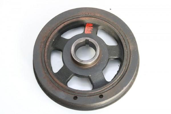 Riemenscheibe Hyundai i30 FD 231242A001 1.6 85 KW 116 PS Diesel 09-2008 gebraucht