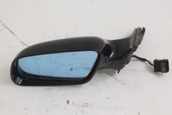 Spiegel elektrisch Audi A3 8L links 8L1858531HA 8D0857535E 8D0857507 03-2001 gebraucht
