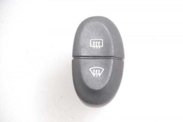 Schalter Heckscheibenheizung Renault MEGANE BA 429997B 7700429997 12-2000 gebraucht