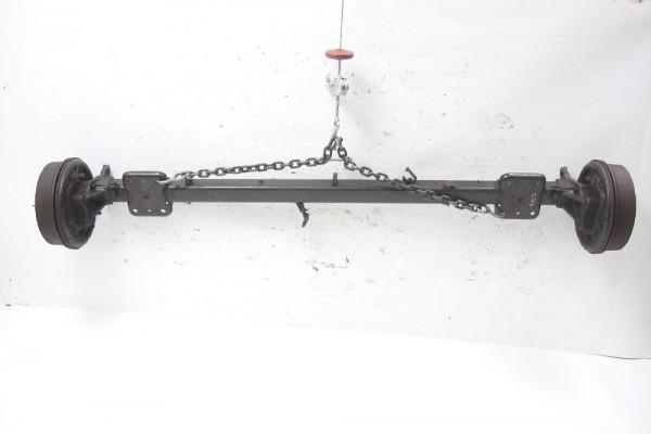 Hinterachse Citroen JUMPER 2 Kasten 5148E7 2.0 62 KW 84 PS Diesel 11-2002 gebraucht