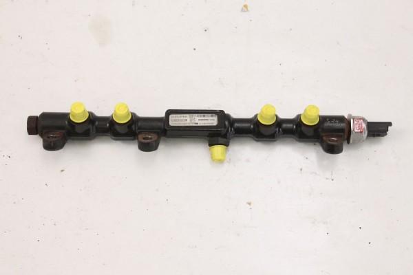 Verteilerrohr Ford MONDEO 3 Turnier 2S7Q9D280AD 2S7Q9D280AE 1319685 2,0 Diesel gebraucht
