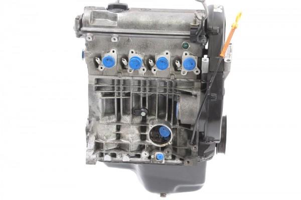 Motor VW POLO 6N ALL 1.0 37 KW 50 PS Benzin 10-1999 gebraucht