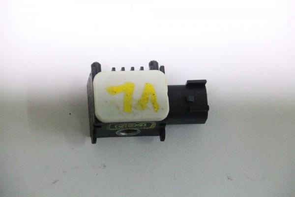 Airbagsensor Ford C-MAX 1 3M5T14B342AB BOSCH 1232343 vorn links 06-2008 gebraucht