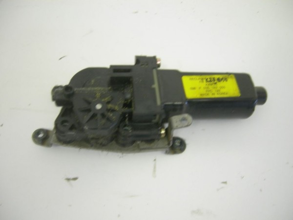 Schiebedachmotor Kia CARNIVAL 2 GQ 0K2C169870 02/2002