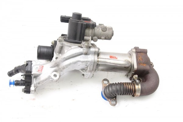 AGR Ventil DACIA LOGAN 1 MCV 70036805 PIERBURG 147350718R 1.5 50 KW 68 PS Diesel gebraucht