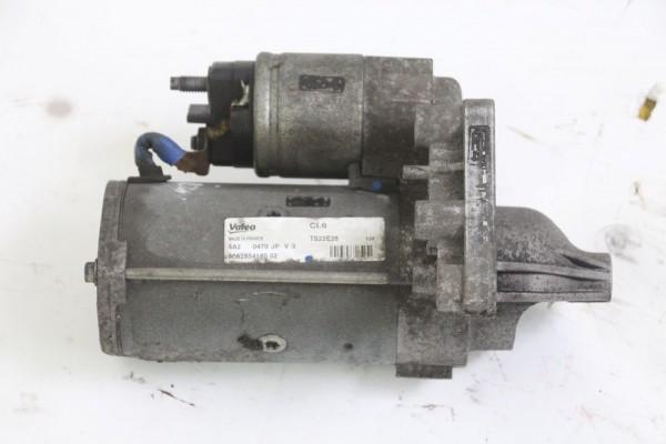 Anlasser Peugeot 308 I SW 9662854180 VALEO 1,6 82 KW 112 PS Diesel 02/2012