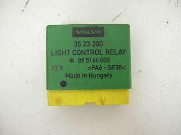 Lampenkontrollmodul Volvo V70 I 3523200 01-1998 gebraucht