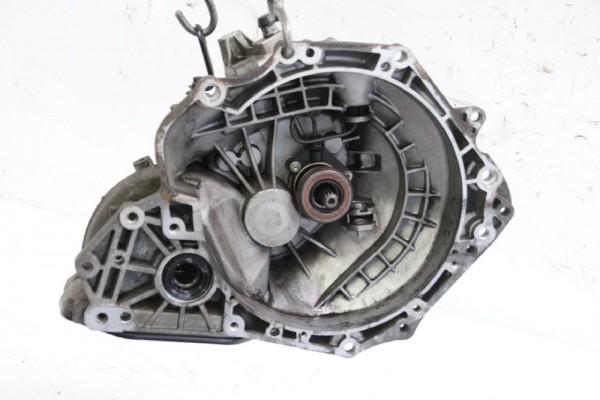 Schaltgetriebe Opel CORSA D F13 Ü4.29 93191889 1.2 59 KW 80 PS Benzin 10-2008 gebraucht