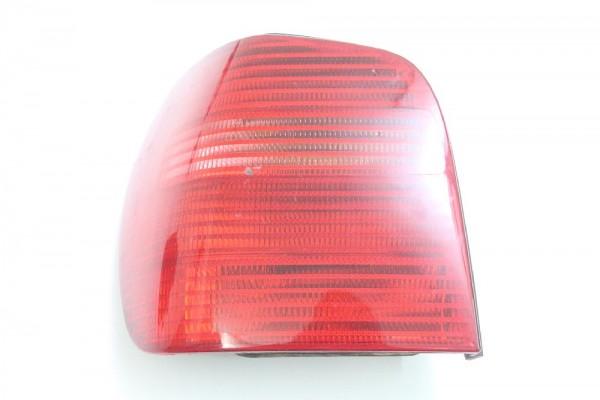 Rückleuchte VW POLO 6N2 links 6N0945095H 03-2000 gebraucht