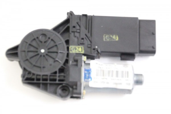 Fensterhebermotor VW PASSAT 3BG vorn links 3B4837751LJ 1C1959801 12-2002 gebraucht