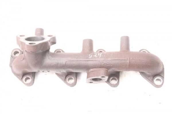 Abgaskrümmer Kia CEED 1 ED 1.6 94 KW 128 PS Diesel 02/2012