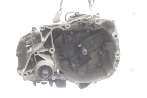 Schaltgetriebe Renault CLIO 1 JB1138 1.1 40 KW 54 PS Benzin 10-1996 gebraucht