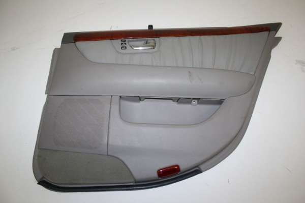 Türverkleidung Lexus LS 430 hinten rechts 05-2001 gebraucht