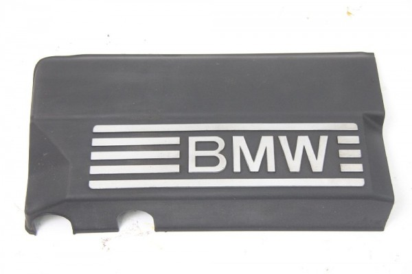 Motorabdeckung BMW 118i 1er E87 1112853074301 11127530743 1.6 Benzin 12-2006 gebraucht