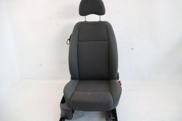 Beifahrersitz VW FOX vorn rechts 09-2009 gebraucht