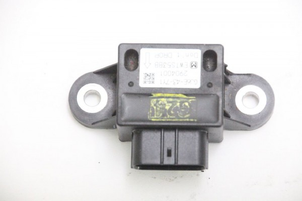 Airbagsensor Mazda 6 HB GG GJ6E437Y1 vorn links 11-2002 gebraucht