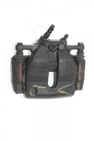 Bremssattel Renault KANGOO KW 7701208332 TRW 7701059704 vorn links ABS 1.5 Diese