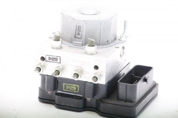 Hydraulikblock ABS Toyota AYGO 2 B4 445400H070 BOSCH 0265956309 1.0 51 KW 69 PS gebraucht
