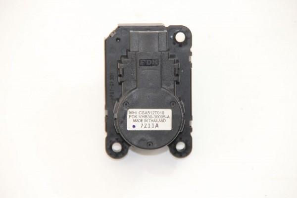 Stellmotor Heizung Citroen C-CROSSER CSA512T010 Mitte rechts VHB3030005A 12-2008 gebraucht
