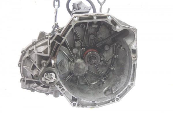 Getriebe 6 Gang Renault LAGUNA III (BT) (11.10-10.15) 1.5 dCi Bild 1