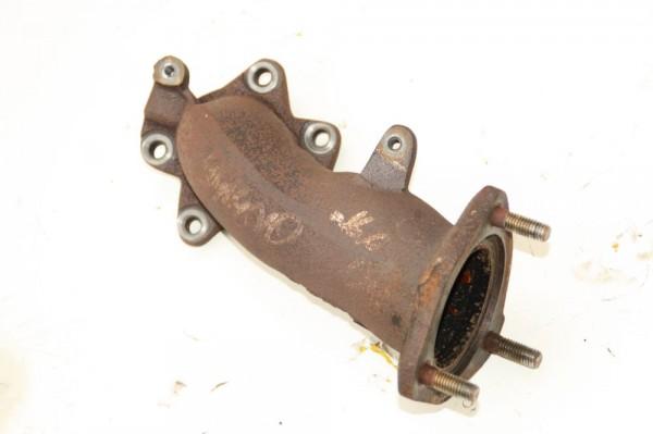 Hosenrohr Ford RANGER 2 6M349G437AA 1449138 2.5 105 KW 143 PS Diesel 11-2010 gebraucht