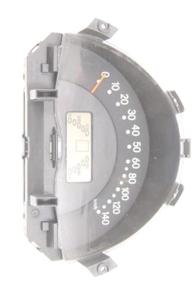 Kombiinstrument Smart CITY-COUPE 0001184V021 0.6 40 KW 55 PS Benzin 02-2001 gebraucht