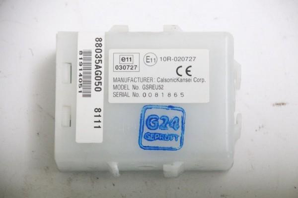 Karosseriesteuergerät für Subaru OUTBACK BP 88035AG050 04-2008 gebraucht