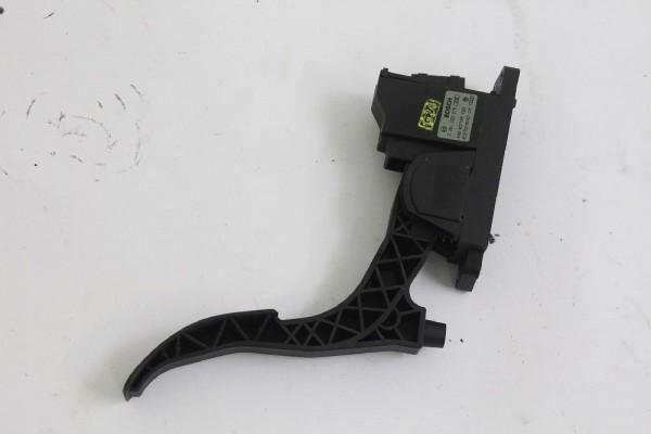 Gaspedal VW FOX 0281002378 6Q1721503L 1.4 51 KW 70 PS Diesel 07-2005 gebraucht