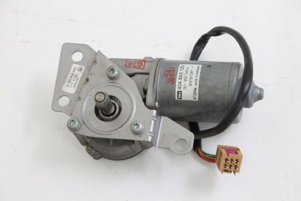 Stellmotor sonstige VW MULTIVAN T5 7E1959245A 11-2003 gebraucht