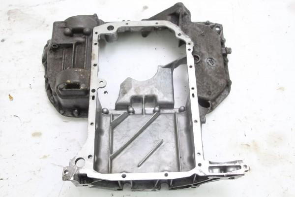 Ölwanne Audi A6 ALLROAD 059103603M oben 2.5 132 KW 180 PS BAU Diesel 09-2003 gebraucht