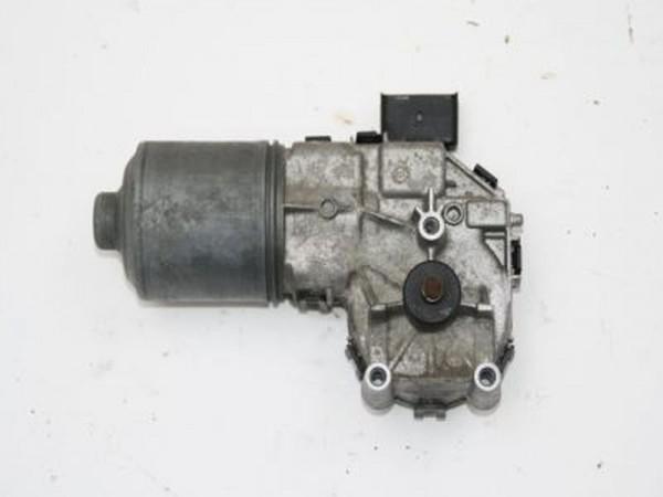 Wischermotor Citroen C5 1 DC vorn 0390241700 BOSCH 6405J2 06-2003 gebraucht