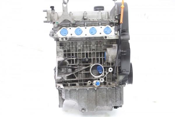 Motor VW GOLF 4 APE 1.4 55 KW 75 PS Benzin 12-1999 gebraucht