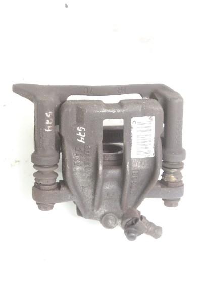 Bremssattel Smart FORTWO Coupe 4510183009 BOSCH 4514210198 4514210185 vorn links