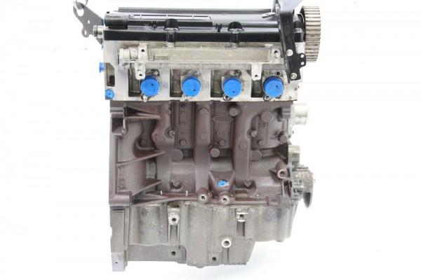 Motor Renault KANGOO EXPRESS FW K9K800 7701478425 1.5 50 KW 68 PS Diesel 01-2009 gebraucht